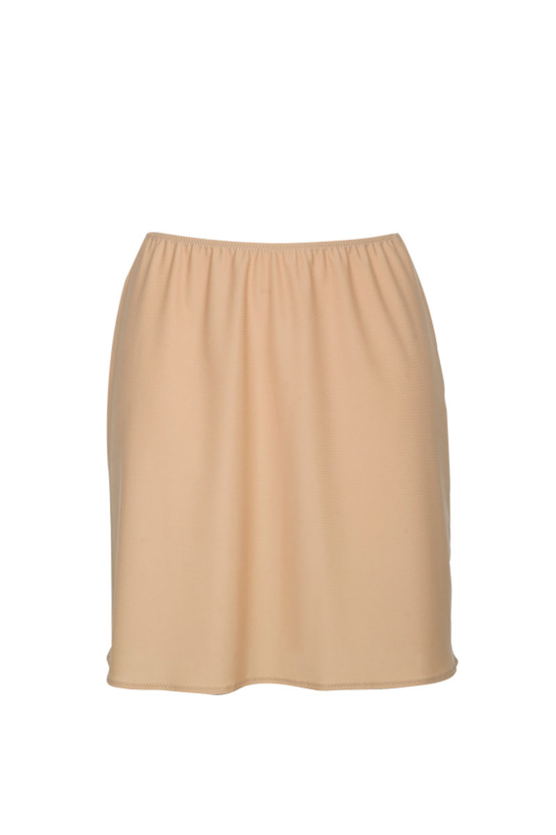 Skirt from microfibre!